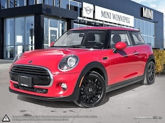 2019 MINI 3 Door Cooper Hatchback