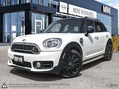Pre Owned Inventory Mini Winnipeg