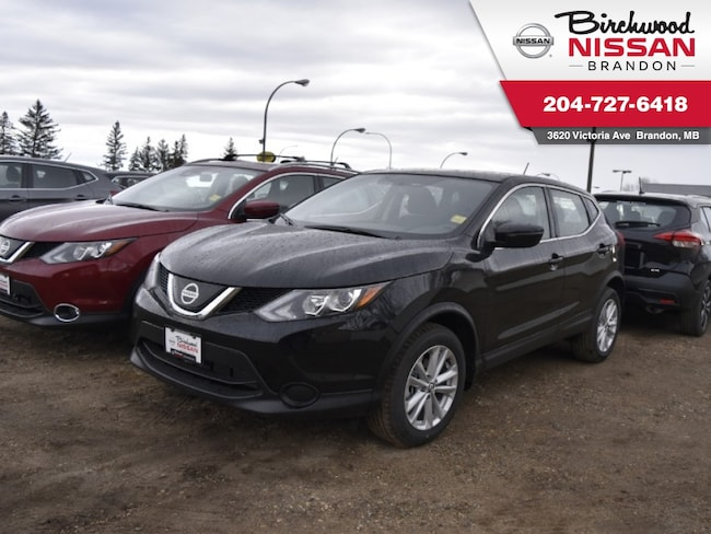 2019 Nissan Qashqai S ALL Wheel Drive, Heated Seats, Backup Camera SUV