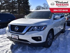 2019 Nissan Pathfinder SV Tech Brand NEW 2019 Pathfinder SV Tech SUV