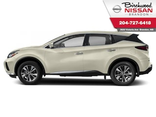 2019 Nissan Murano Platinum Light Interior, AWD, NAV SUV