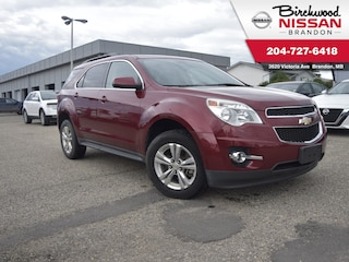 2011 Chevrolet Equinox 1LT AWD/Bluetooth/Cruise SUV