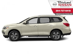 2019 Nissan Pathfinder SL Premium Rock Creek Edition SUV