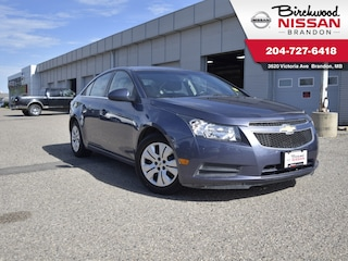 2014 Chevrolet Cruze 1LT Cruise/Bluetooth/Remote Start/Turbo Sedan