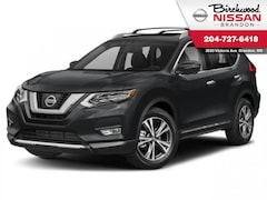 2019 Nissan Rogue S AWD Special Edition, Dual Climate SUV