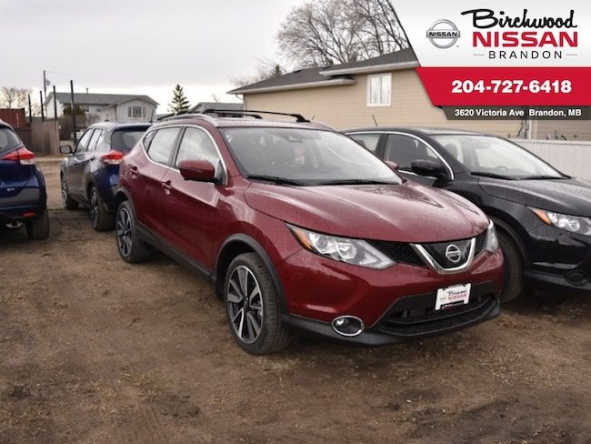 2019 Nissan Qashqai SL ALL  NEW 2019, Heated Front Seats/Steering SUV