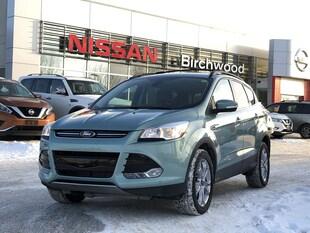 2013 Ford Escape SEL Remote Start , Back Up Camera! SUV