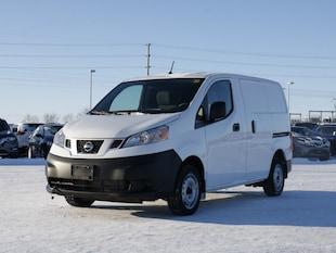 2019 Nissan NV200 Nv200 S Van Compact Cargo Van