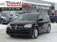 2017 Dodge Grand Caravan SXT Save Thousands From New!!! Sedan