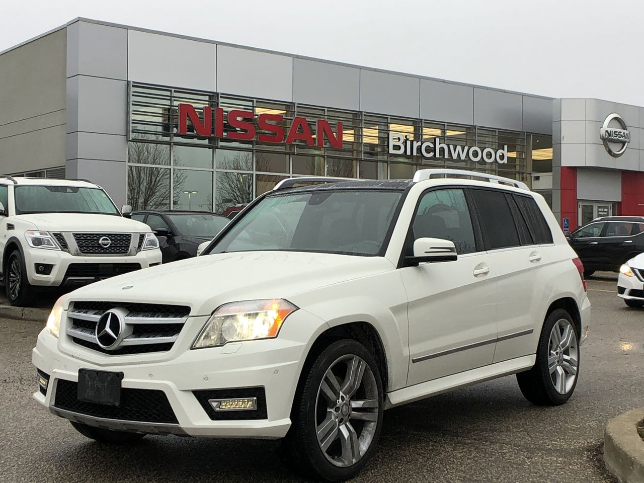 2012 Mercedes-Benz GLK-Class GLK350 Immaculate Condition Trade In! SUV