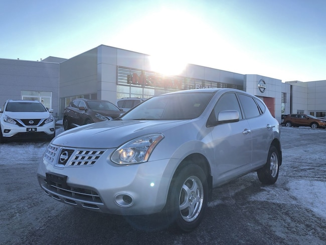 2010 Nissan Rogue SL Local Trade,  Great Condition! SUV