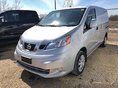 2019 Nissan NV200 Nv200 Sv Van Compact Cargo Van