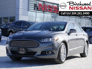 2014 Ford Fusion SE Back Up Camera , Alloy Wheels! Sedan
