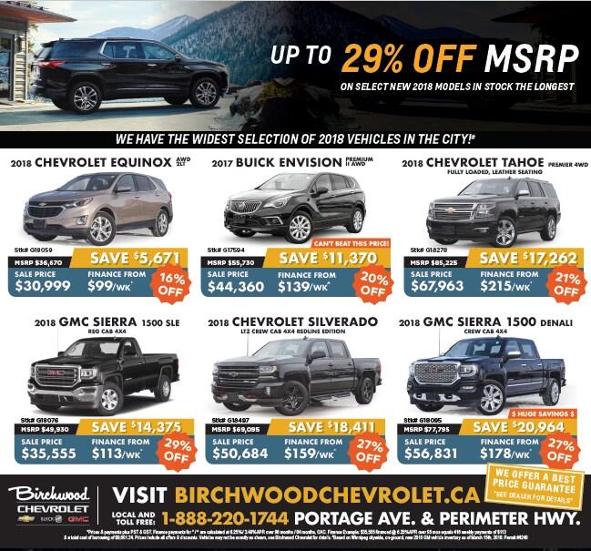 Nimnicht Cadillac: New Buick, Chevrolet, GMC Dealership In Winnipeg, MB R3K 2H1