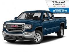 2019 GMC Sierra 1500 Limited SLE 4WD, DBL Cab, Spray-On Bedliner Truck Double Cab