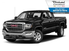 2019 GMC Sierra 1500 Limited SLE 4WD, Double Cab, Remote Start Truck Double Cab