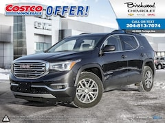 2019 GMC Acadia SLE Costco Member Pricing Shown, Call for Details! SUV