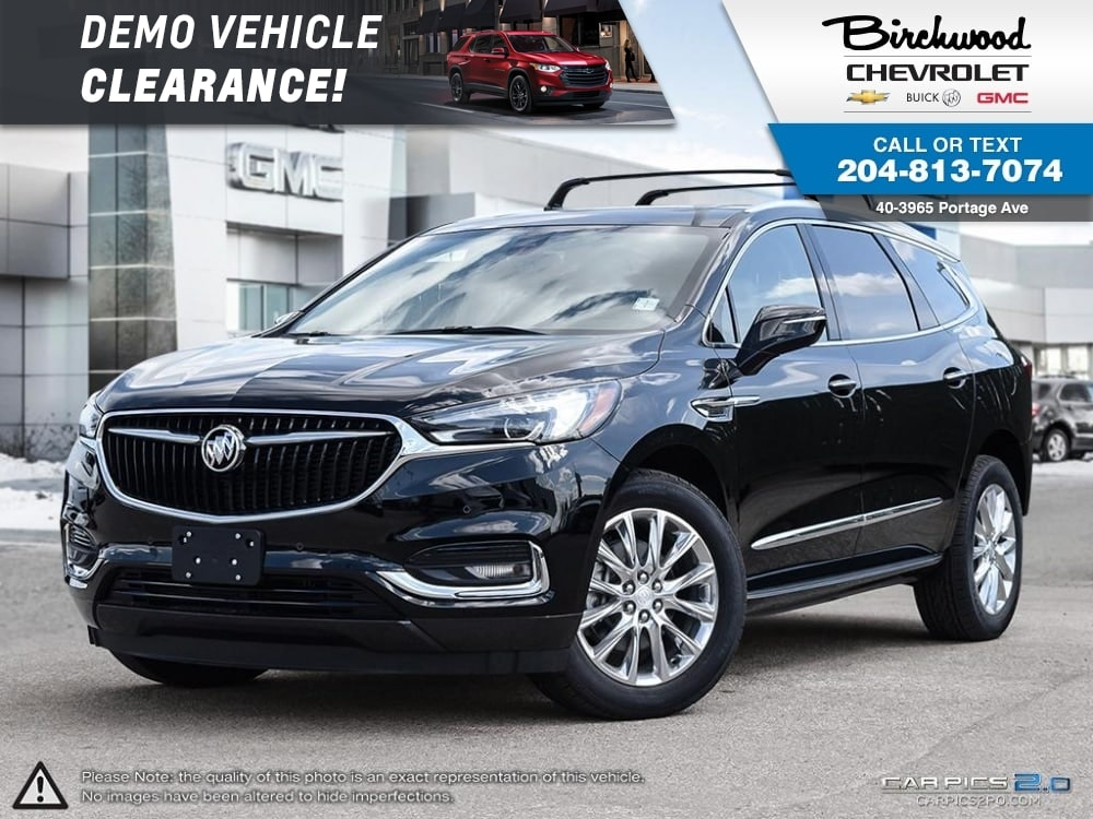 2019 Buick Enclave Premium Costco Pricing Shown, Call for Details!! SUV