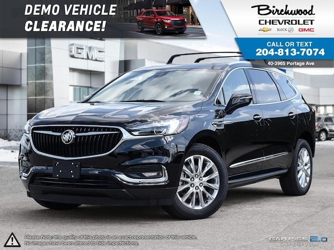 2019 Buick Enclave Premium AWD Navigation, Ventilated Front Seats SUV