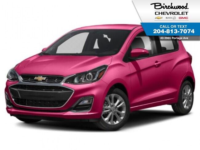 2019 Chevrolet Spark LS Backup Camera, 7inch Colour Screen Hatchback