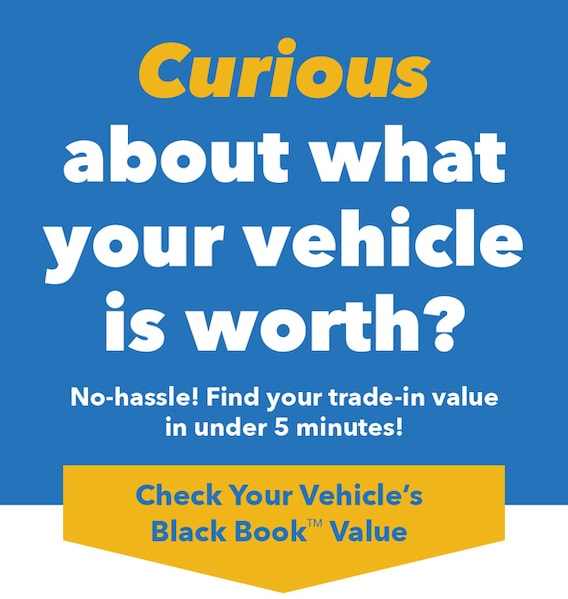 Black Book Car Values >> Black Book Value Car Trade In Birchwood Chevrolet Buick Gmc