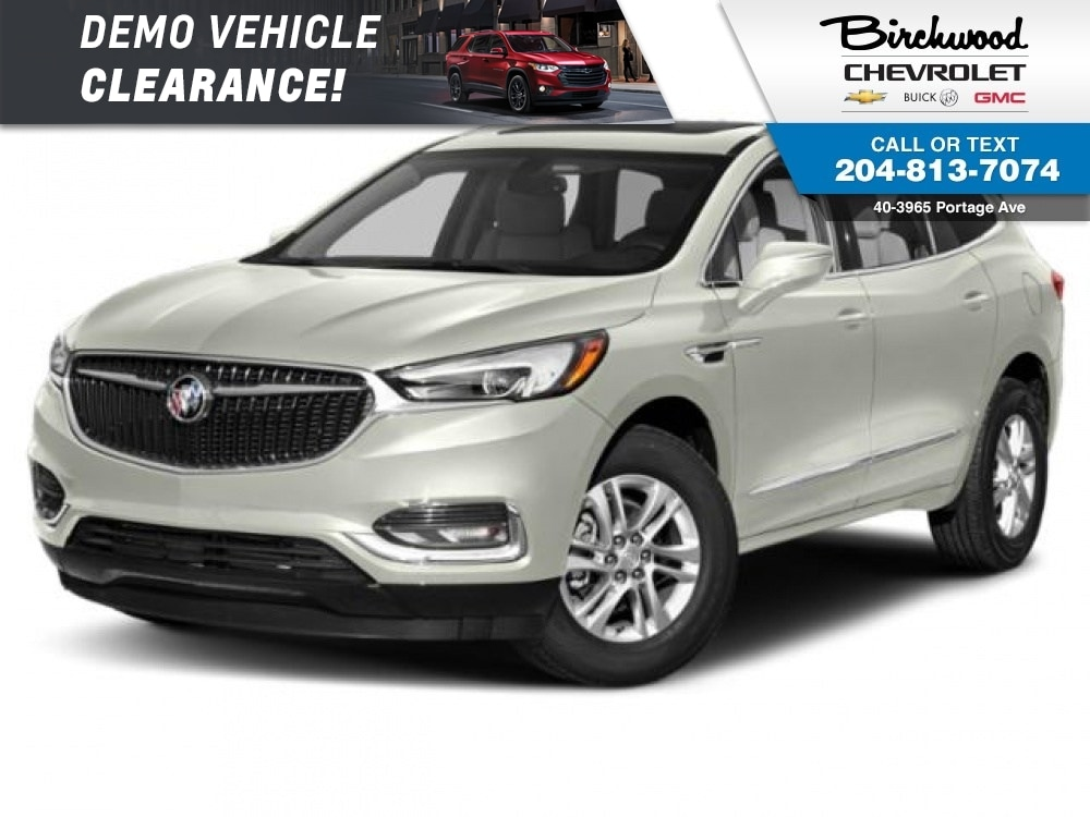 2019 Buick Enclave Avenir Costco Pricing Shown, Call for Details!! SUV