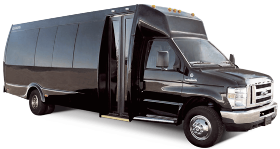 Federal Coach | Bird Bus Sales