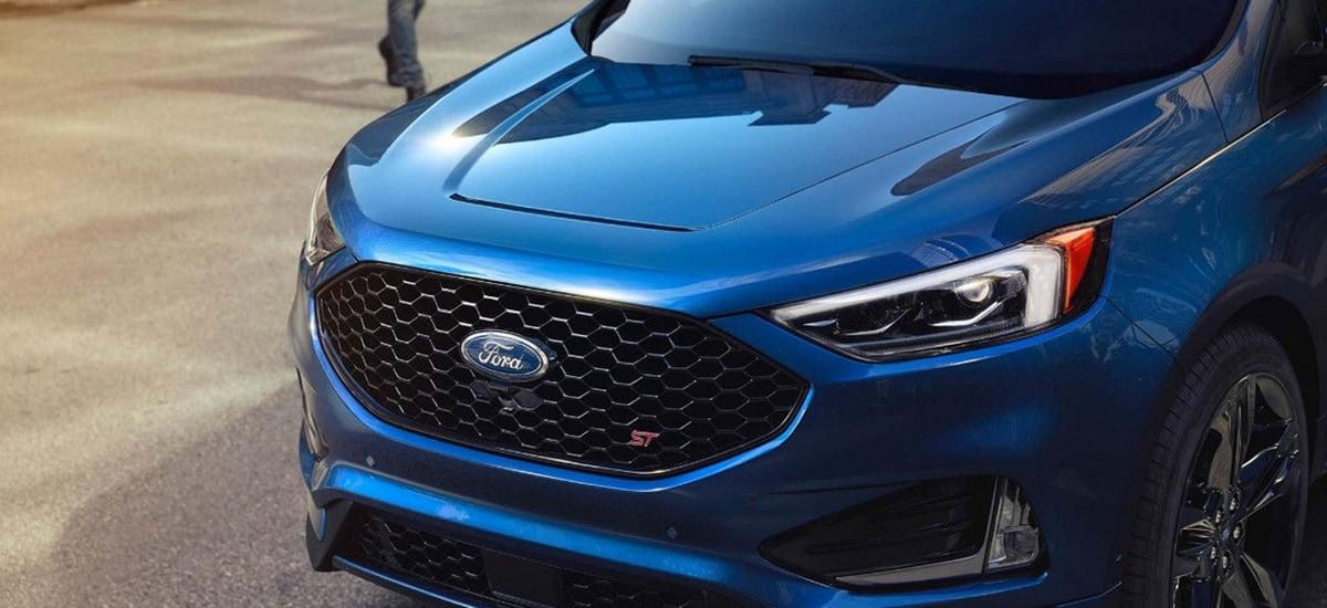 2019 Ford Edge Dealer Stephenville Granbury Fort Worth Tx