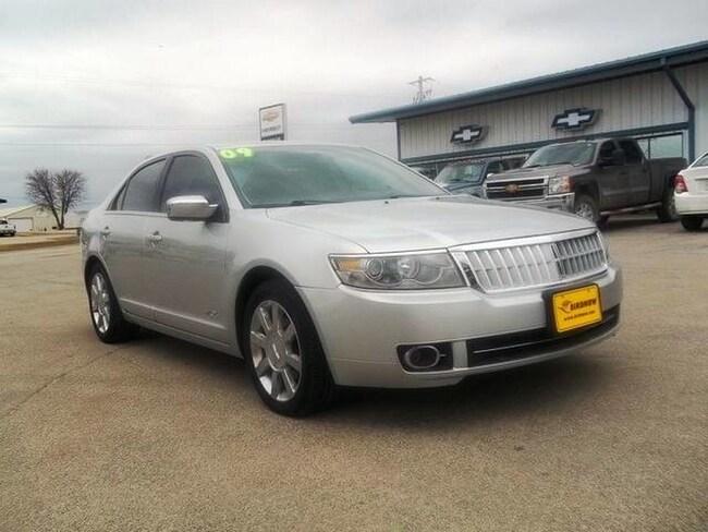 2009 Lincoln MKZ Sedan