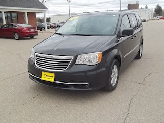 2012 Chrysler Town & Country Touring Minivan/Van
