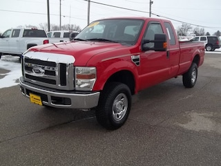 2009 Ford Super Duty F-250 SRW XLT Truck Extended Cab