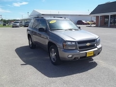 2008 Chevrolet TrailBlazer LT SUV