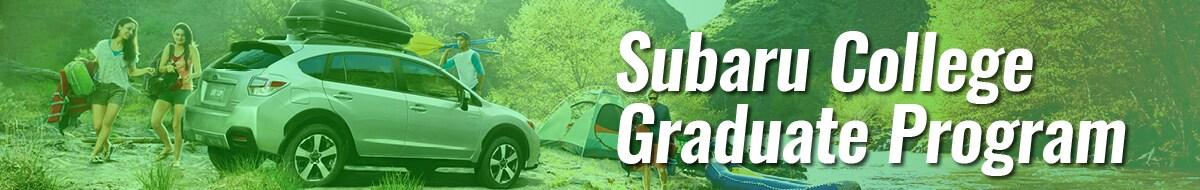 Bird Road Subaru New Subaru Dealership In Miami FL - Subaru graduate program
