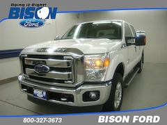2014 Ford F-250 XLT Truck