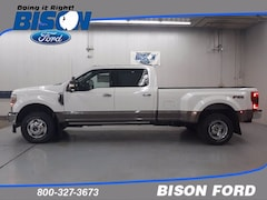 2021 Ford F-350 King Ranch 4WD Crew CAB 8 Truck Crew Cab