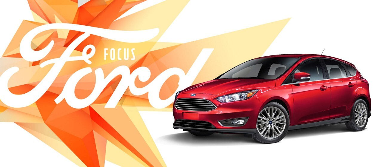 2017 Ford Focus Great Falls MT