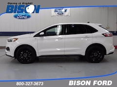 2020 Ford Edge ST Line AWD SUV