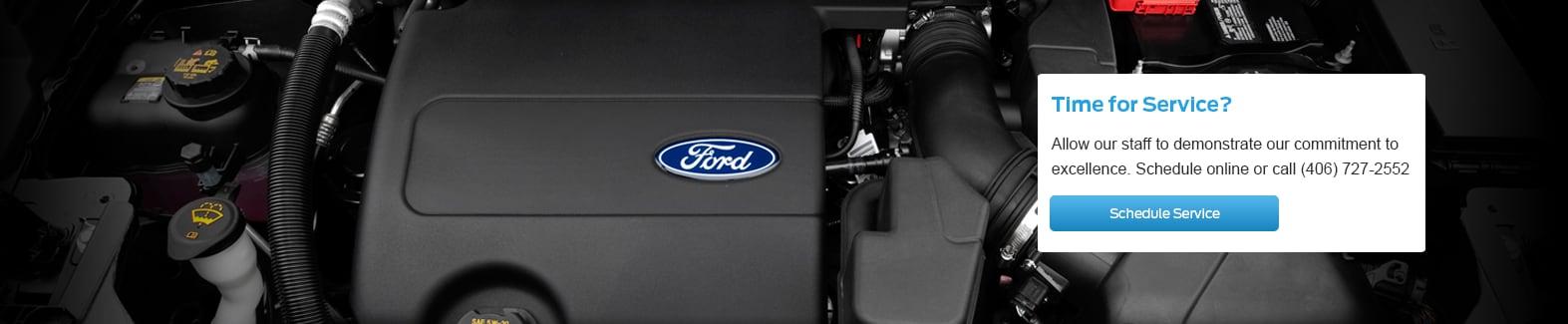 new ford and used car dealer bison ford great falls mt. Black Bedroom Furniture Sets. Home Design Ideas