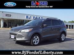 2015 Ford Escape SE SE  SUV
