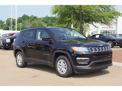 New 2018 Jeep Compass SPORT FWD Sport Utility in Vicksburg, MS