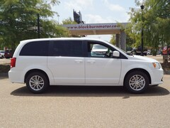 New 2020 Dodge Grand Caravan SE PLUS (NOT AVAILABLE IN ALL 50 STATES) Passenger Van in Vicksburg, MS