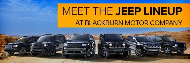Jeep vehicles vicksburg ms blackburn motor co for Blackburn motors in vicksburg ms