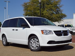 New 2019 Dodge Grand Caravan SE Passenger Van in Vicksburg, MS