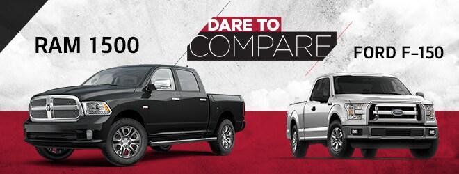 ram 1500 vs ford f 150 blackburn chrysler dodge jeep ram vicksburg ms. Black Bedroom Furniture Sets. Home Design Ideas