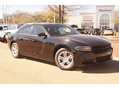 New 2019 Dodge Charger SXT RWD Sedan in Vicksburg, MS