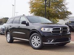 New 2019 Dodge Durango SXT PLUS RWD Sport Utility in Vicksburg, MS