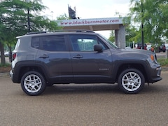 New 2020 Jeep Renegade SPORT 4X4 Sport Utility in Vicksburg, MS