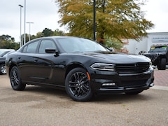 New 2019 Dodge Charger SXT AWD Sedan in Vicksburg, MS