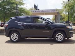 New 2020 Jeep Compass SPORT FWD Sport Utility in Vicksburg, MS