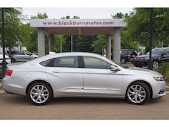 Used 2018 Chevrolet Impala Premier Sedan in Vicksburg, MS